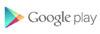Logo: Google Play